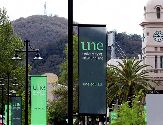 Online MBA Australia