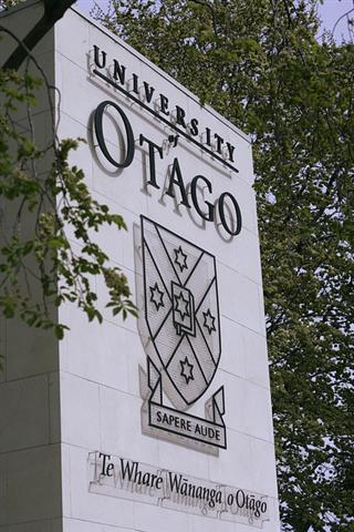 University of Otago Online MBA