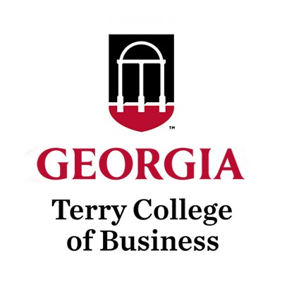 Terry College Of Business, University Of Georgia